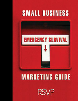 RSVP Small Business Emergency Survival Guide